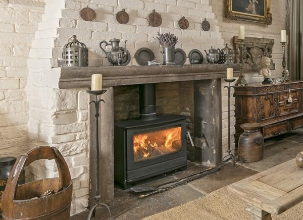 Focus On: Wood Burning Stoves