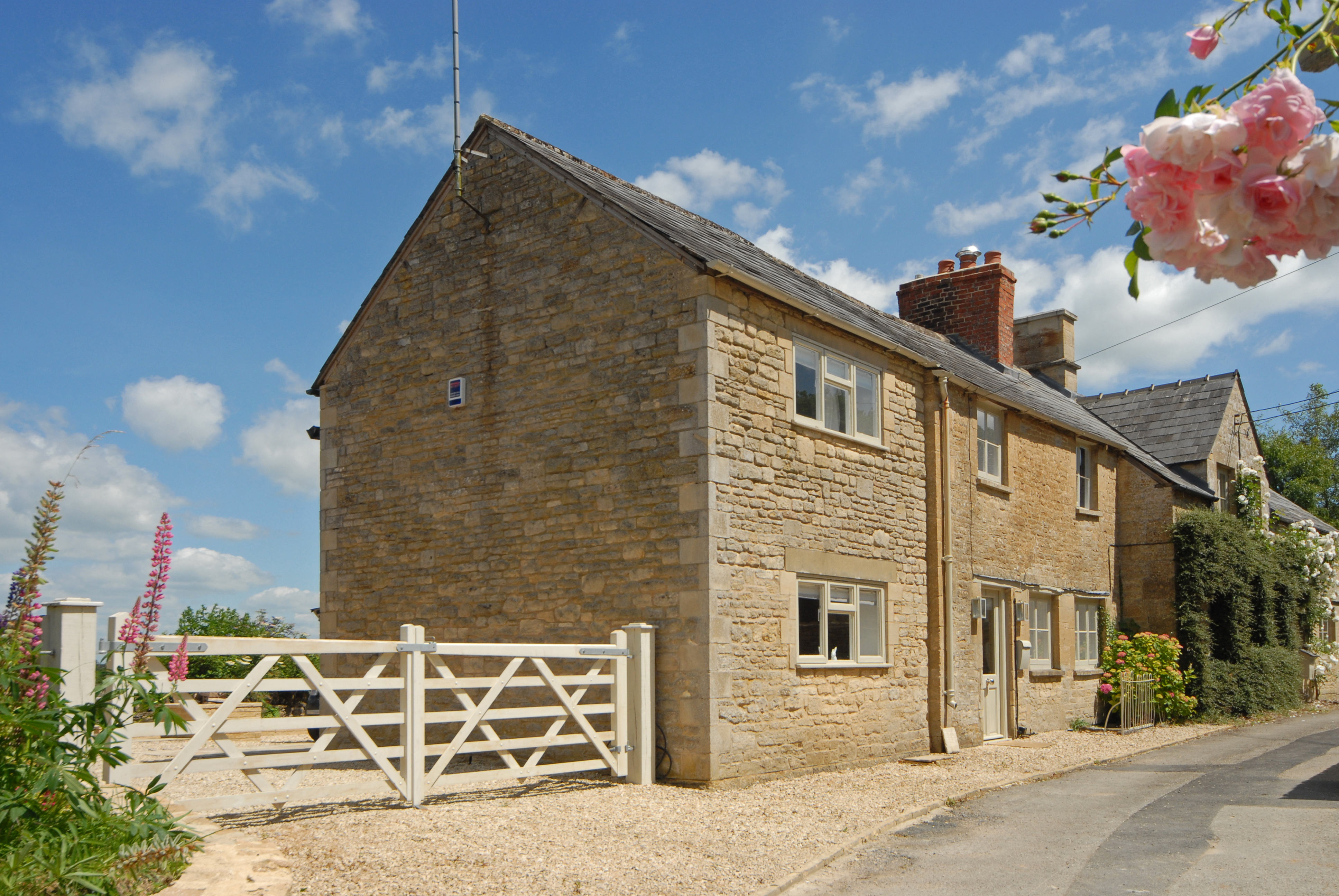 Focus On: Cotswold Cottages